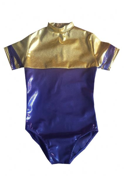 EARL554  Sports Acro Leotard  From £44